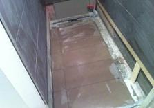 Valentino Construct - Rénovation intérieur