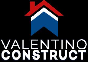 Valentino construct - Manage - Entreprise générale de construction